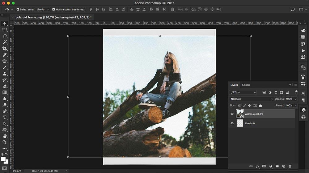 creare-polaroid-photoshop