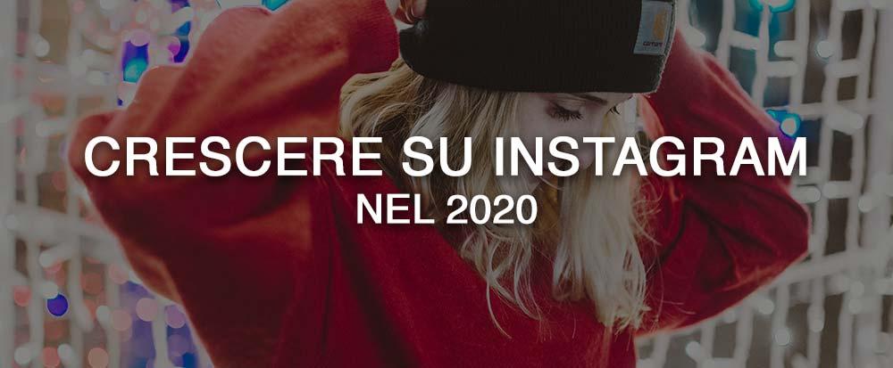 Quando pubblicare su Instagram per crescere nel 2020